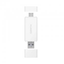 Lector de Medios Huawei 4071769 USB y USB tipo C