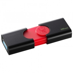 Memoria USB Kingston DT106/16GB 16GB USB 3.1 100MB