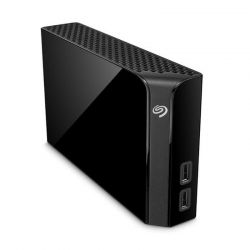 Disco Externo Seagate Backup Plus Hub 6TB USB 3.0