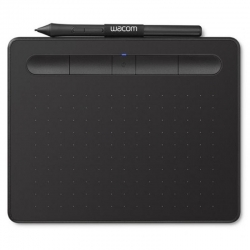 Tableta Digitalizadora Wacom Intuos S Bluetooth N