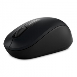 Mouse Microsoft Mobile 3600 Bluetooth 3 botones
