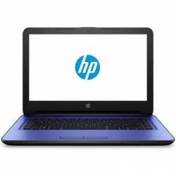 Laptop HP 14-am006la 14' Celeron N3060 4GB 1TB
