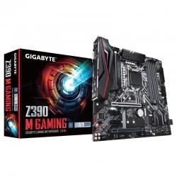 Tarjeta Madre Gigabyte Z390 M GAMING LGA1151 DDR4