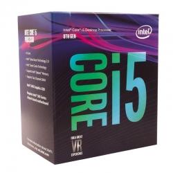 Procesador Intel I5 I58400 LGA 1151 2.8GHz 6Nuc