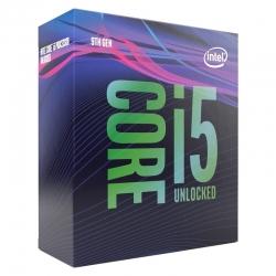 Procesador Intel I5 9600K LGA1151 3.7GHz 6 Núcleos