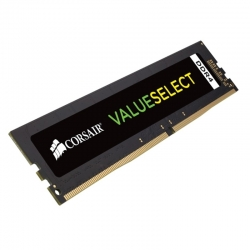 Memoria RAM Corsair 4GB DDR4 DIMM 2400MHz 1.2V