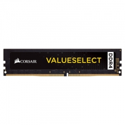 Memoria RAM Corsair ValueSelect 8GB DDR4 2400MHz