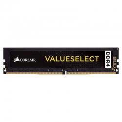 Memoria RAM Corsair ValueSelect 8GB DDR4 2400MHz