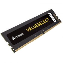 Memoria RAM Corsair Value Select 16GB DDR4 2400MHz