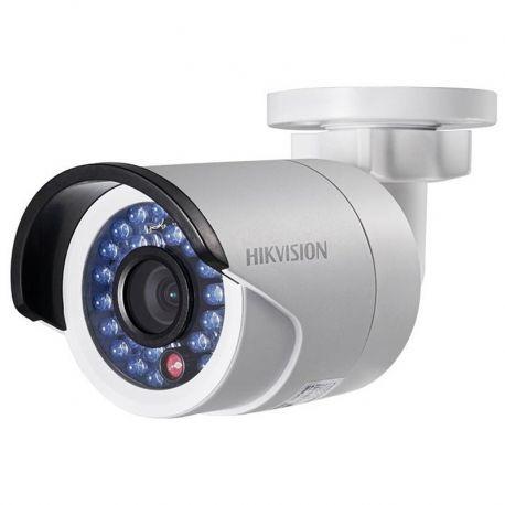 Cámara IP Hikvision DS-2CD2020F-I 2MP 4mm PoE