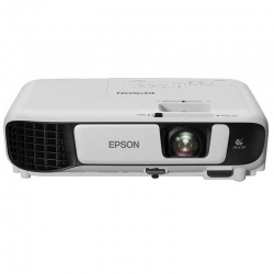 Proyector Epson Powerlite X41+ 3600 Lúmenes Wi-Fi