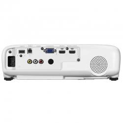 Proyectore Epson Powerlite H Cinema1060 3100Lum