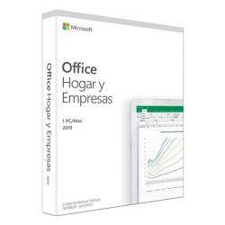 Microsoft Office Home And Business 2019 1Pc/Mac LA