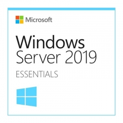Microsoft Windows Server 2019 Essential OEM Inglés