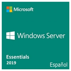 Microsoft Windows Server2019 Essential OEM Español