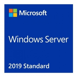 Microsoft Windows Server 2019 Standard OEM Inglés
