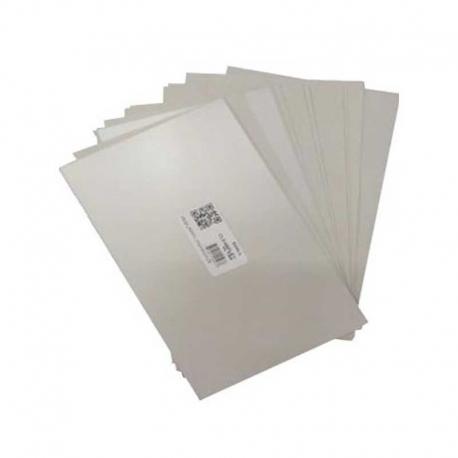 Temperado Clearplex CP-ULTMED1 Mediano 10 Pack