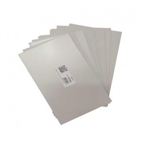 Temperado Clearplex CP-ULT-SML1 Pequeño 25 Pack