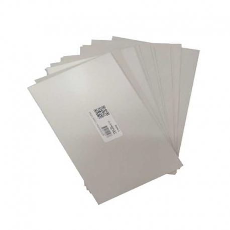 Temperado Clearplex CP-ULT-SML1 Pequeño 100Pack