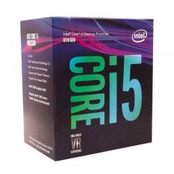 Procesador Intel I5 8400 LGA1151 2.8GHz 6 Núcleos