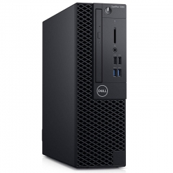 Desktop Dell Optiplex SFF Intel Core I5 4GB 1TB