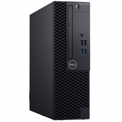 Desktop Dell Optiplex 3060 SFF Core I5 8GB 1TB W10