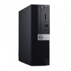 Desktop Dell Optiplex 7060 SFF Core I5 8GB 1TB W10