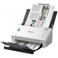 Escáner Epson Workforce DS-410 Dúplex USB 2.0