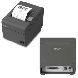 Impresora PTV Epson TM-T20II Térmica Ethernet