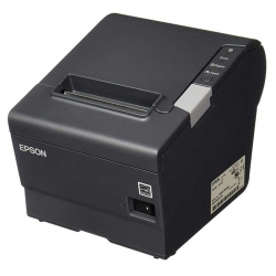Impresora de Recibos PTV Epson Tm-T88V Térmica USB
