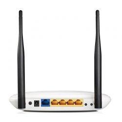 Router WiFi TP-Link TL-WR841ND 5P Megabyte 802.11n
