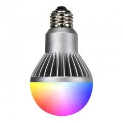 Bombilla Nexxt Xpressions LED Policromática BT
