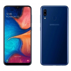 Celular Samsung A20 34GB 3GB 4G 13MP+5MP 1.6GHz
