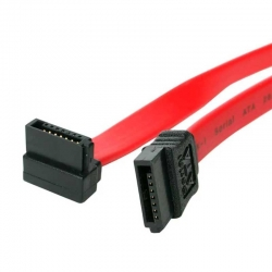 CABLE SERIAL ATA DE DATOS (SATA) 6.0 Gbps 7 Pines