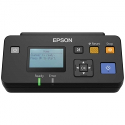 Interfase EPSON LAN Escaner WorkForce DS510/860