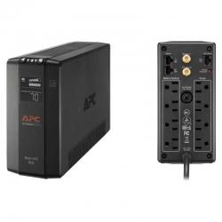 Batería UPS APC BX850M-LM60 850VA USB Ethernet