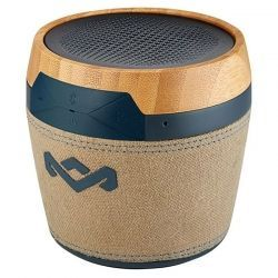 House of Marley Chant BT Mini, Bluetooth 4.1 Navy