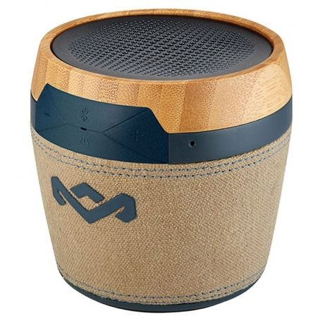House of Marley Chant BT Mini Parlante Bluetooth