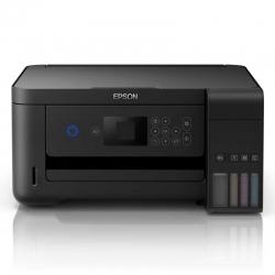 Impresora Multifunción Epson L4160 USB Wi-Fi