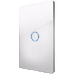 Apagador Inteligente WiFi 1 Luz Control con App