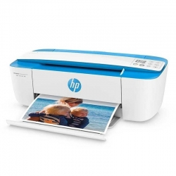 Impresora Multifunción HP 3775 USB WiFi 1000pág