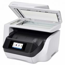 Impresora Multifunciónal HP 8720 Dúplex Ethernet