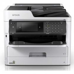 Impresora Multifunción Epson WF-C5790 Ethernet USB