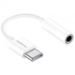 Adaptador Huawei CM20 Auriculares USB C a 3.5mm