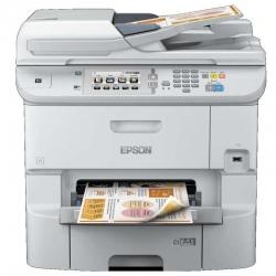 Impresora Multifunción EPSON WF-6590 Ethernet