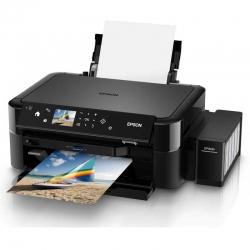 Impresora Multifunción Epson L850 USB CDs/DVDs