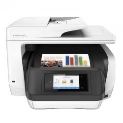 Impresora Multifunción HP 8720 Dúplex Ethernet
