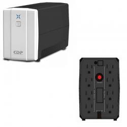 Batería UPS CDP R-UPR1008 1000V/500W 8 Tomas 5Hrs