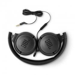Audífonos JBL Tune 500 con Micro Control 1 Botón