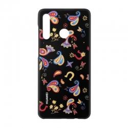 Estuche Celular Huawei Floral Huawei P30 Lite